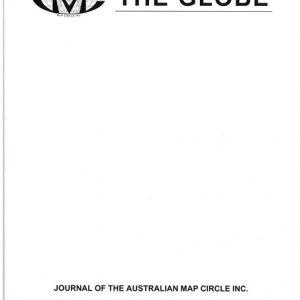 Globe 58 cover
