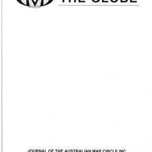 Globe 59 cover