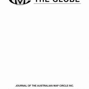 Globe 63 cover