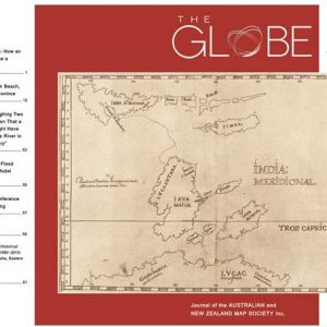Globe 77 cover