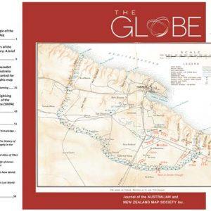 Globe 78 cover