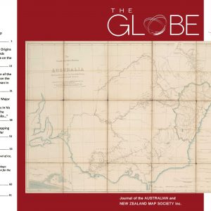 Globe 79 cover