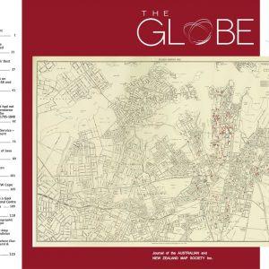 Globe 81 cover