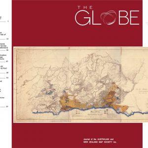Globe 82 cover