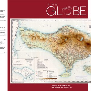 Globe 83 cover